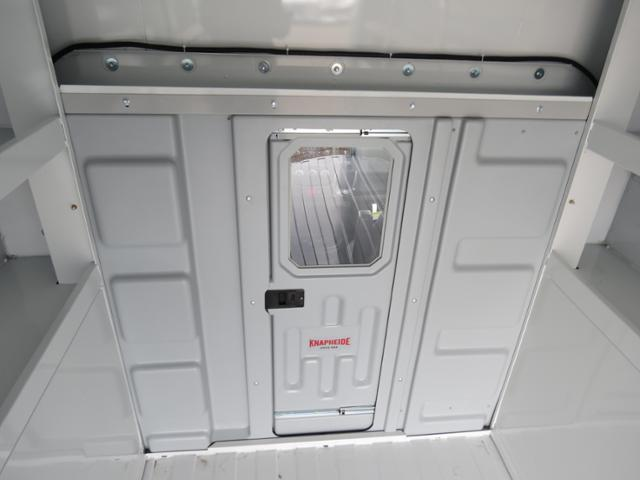 2018 ProMaster 3500 Standard Roof, Service Utility Van #18-161 - photo 11