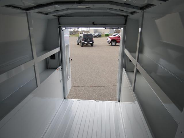 2018 ProMaster 3500 Standard Roof, Service Utility Van #18-161 - photo 12