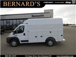 2018 ProMaster 3500 Standard Roof, Service Utility Van #18-161 - photo 1
