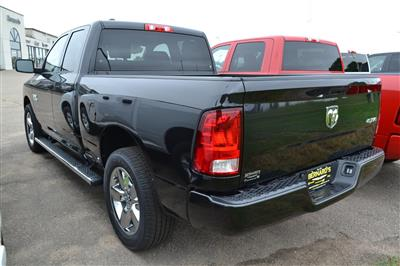 2018 Ram 1500 Quad Cab 4x4,  Pickup #18-849 - photo 2
