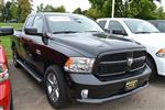 2018 Ram 1500 Quad Cab 4x4,  Pickup #18-849 - photo 3
