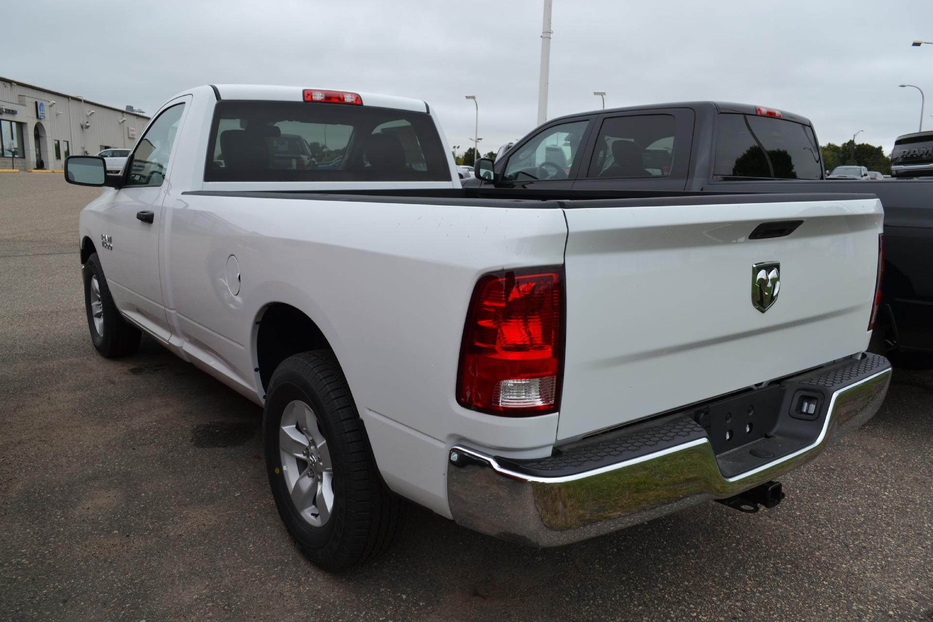 2018 Ram 1500 Regular Cab 4x2,  Pickup #18-893 - photo 2