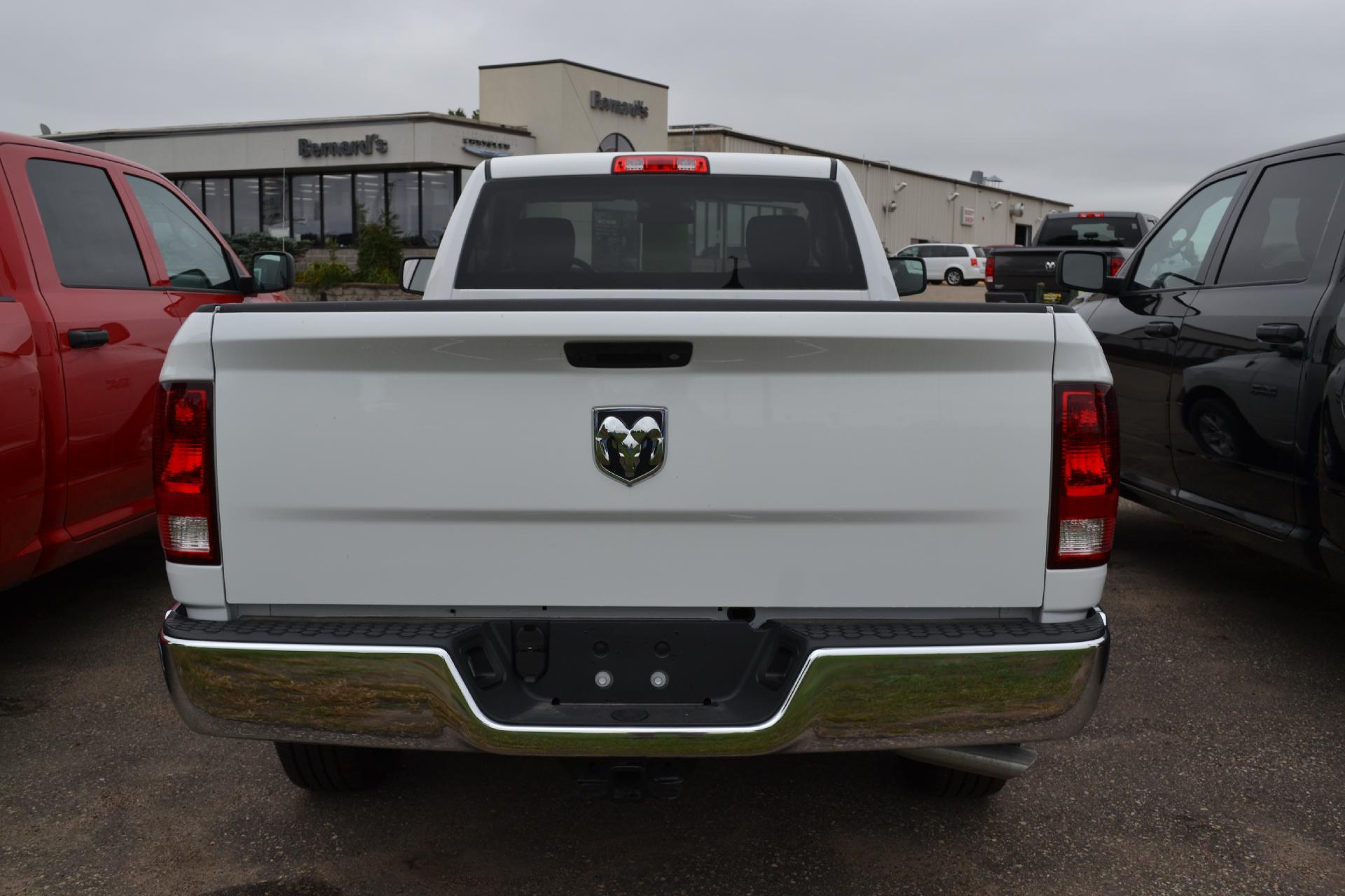 2018 Ram 1500 Regular Cab 4x2,  Pickup #18-893 - photo 5