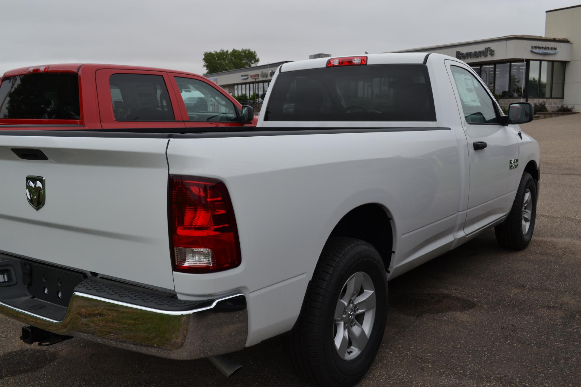 2018 Ram 1500 Regular Cab 4x2,  Pickup #18-893 - photo 6