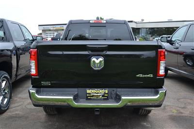 2019 Ram 1500 Quad Cab 4x4,  Pickup #19-077 - photo 5