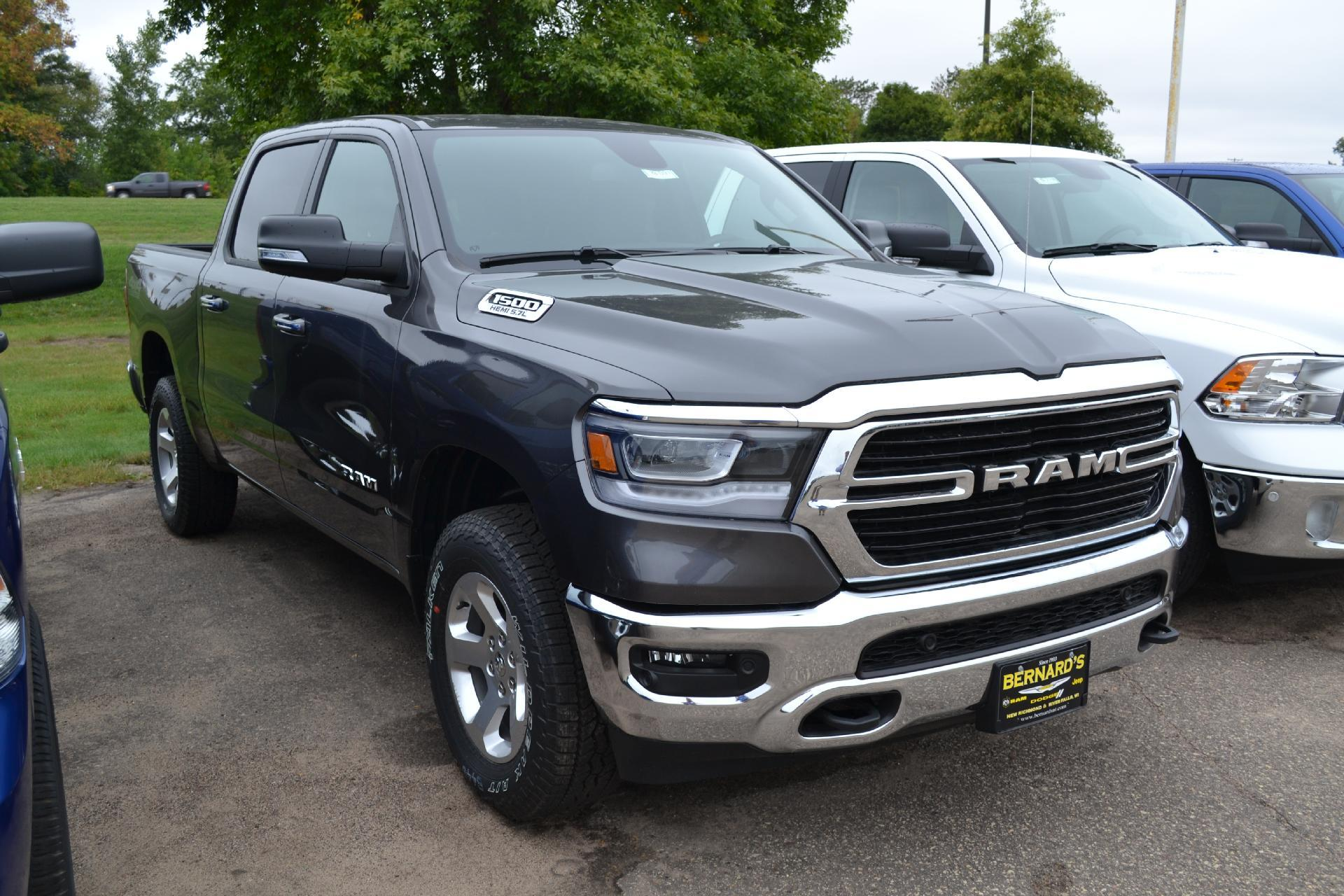 New 2019 Ram 1500 Pickup For Sale In New Richmond Wi 19 091