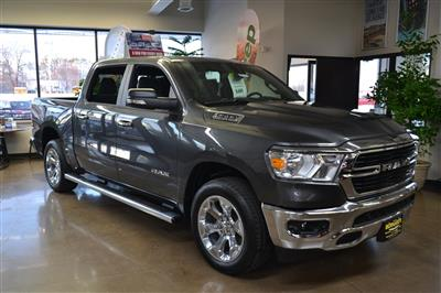 2019 Ram 1500 Crew Cab 4x4,  Pickup #19-175 - photo 1