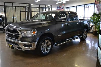 2019 Ram 1500 Crew Cab 4x4,  Pickup #19-175 - photo 4