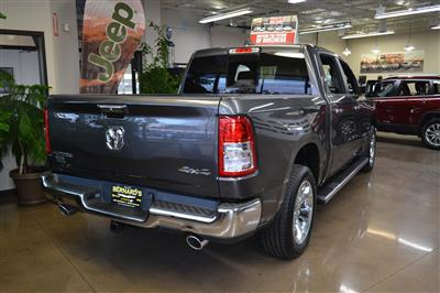 2019 Ram 1500 Crew Cab 4x4,  Pickup #19-175 - photo 2