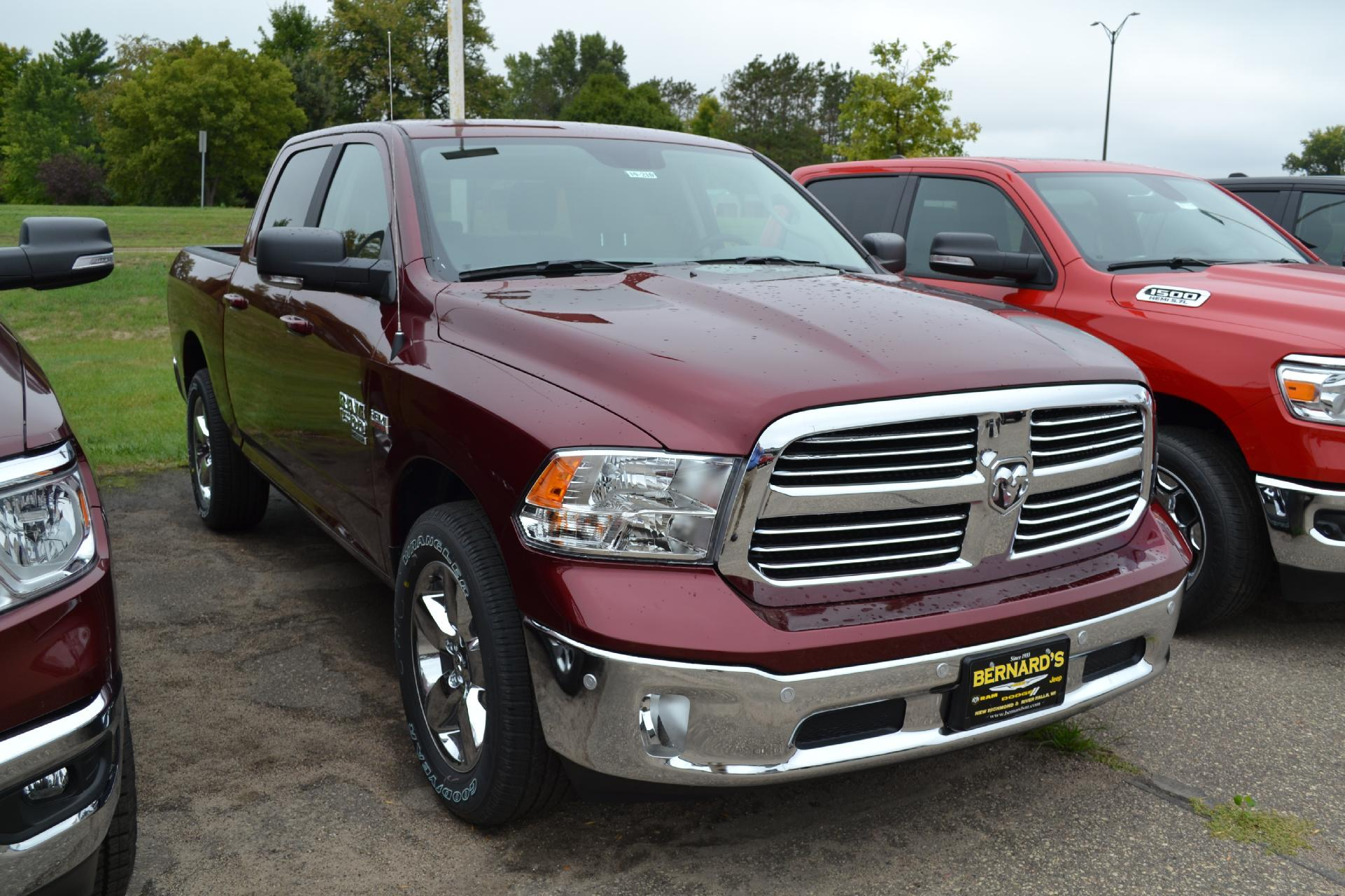 2019 Ram 1500 Crew Cab 4x4,  Pickup #19-216 - photo 3