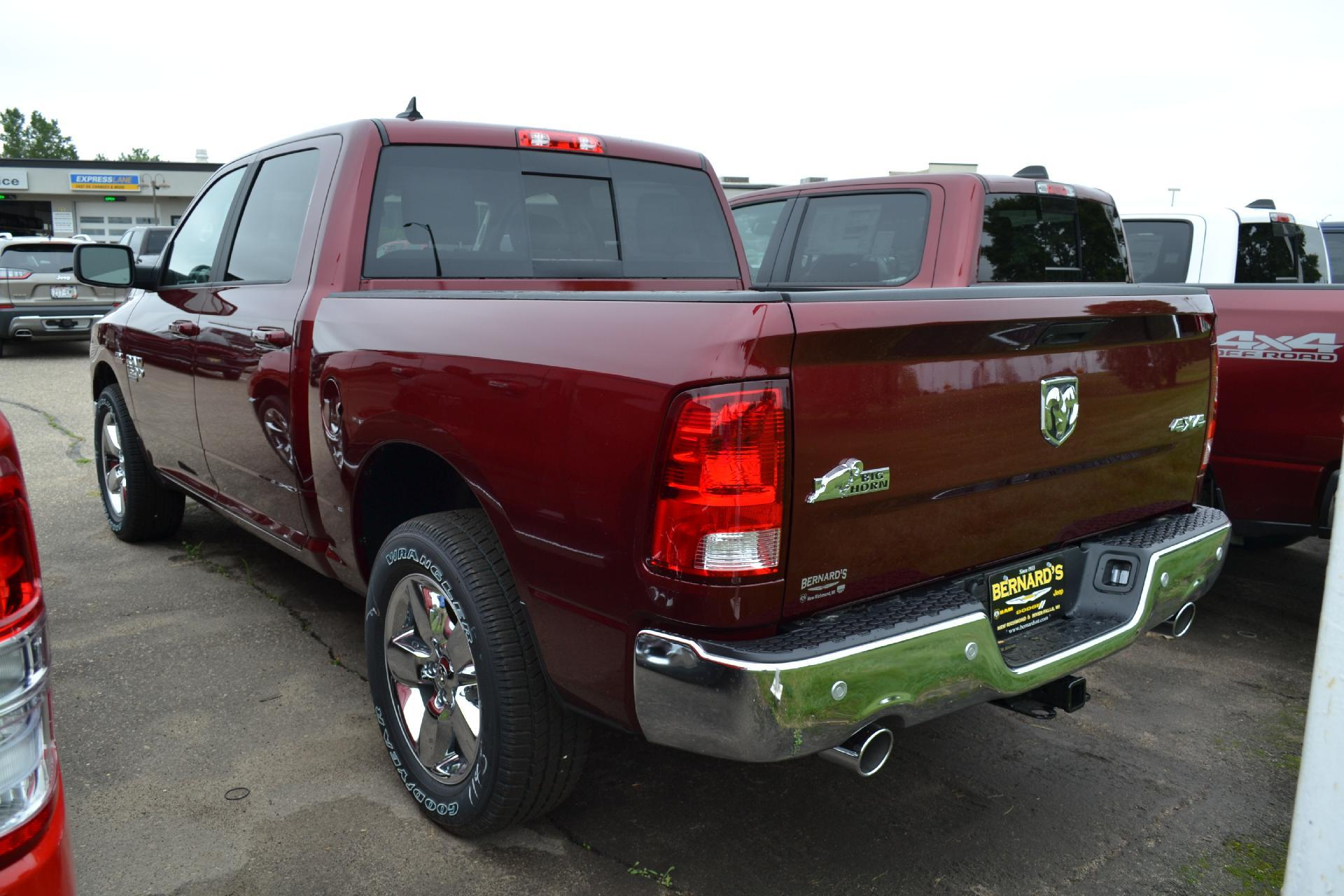 2019 Ram 1500 Crew Cab 4x4,  Pickup #19-216 - photo 2