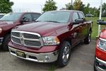 2019 Ram 1500 Crew Cab 4x4,  Pickup #19-216 - photo 1