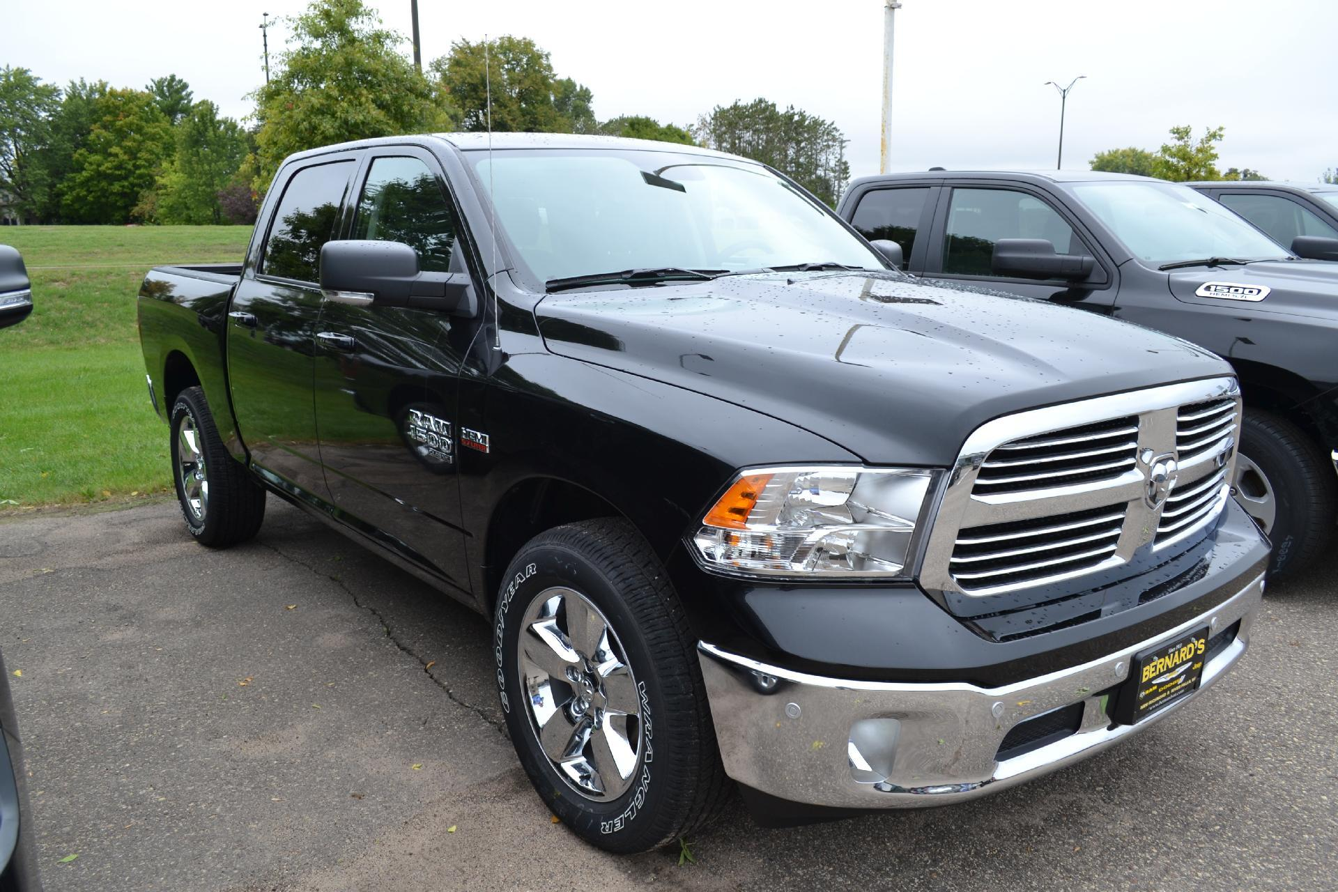2019 Ram 1500 Crew Cab 4x4,  Pickup #19-227 - photo 3