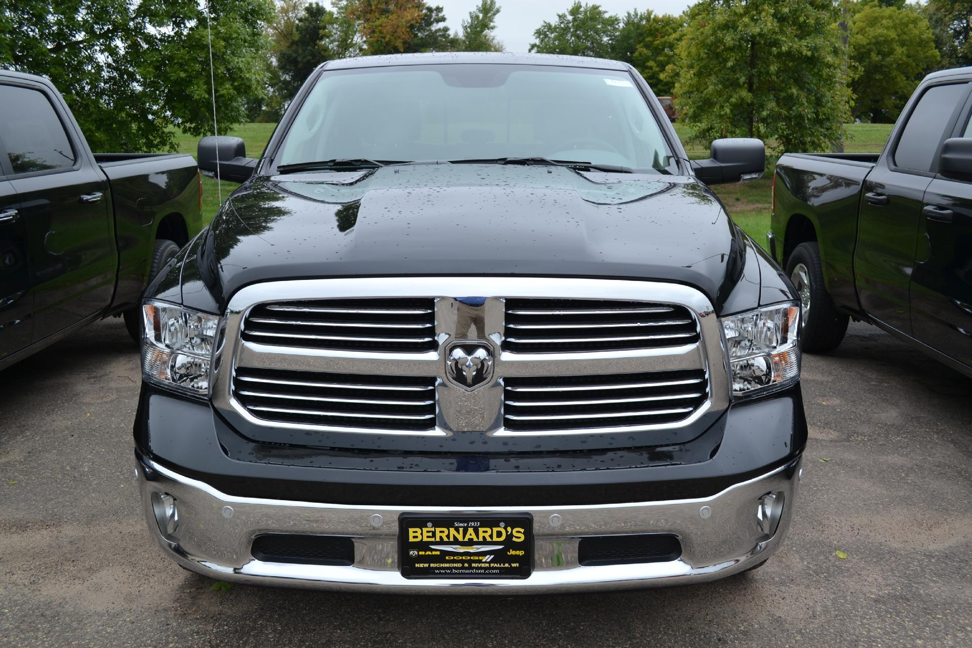 2019 Ram 1500 Crew Cab 4x4,  Pickup #19-227 - photo 4