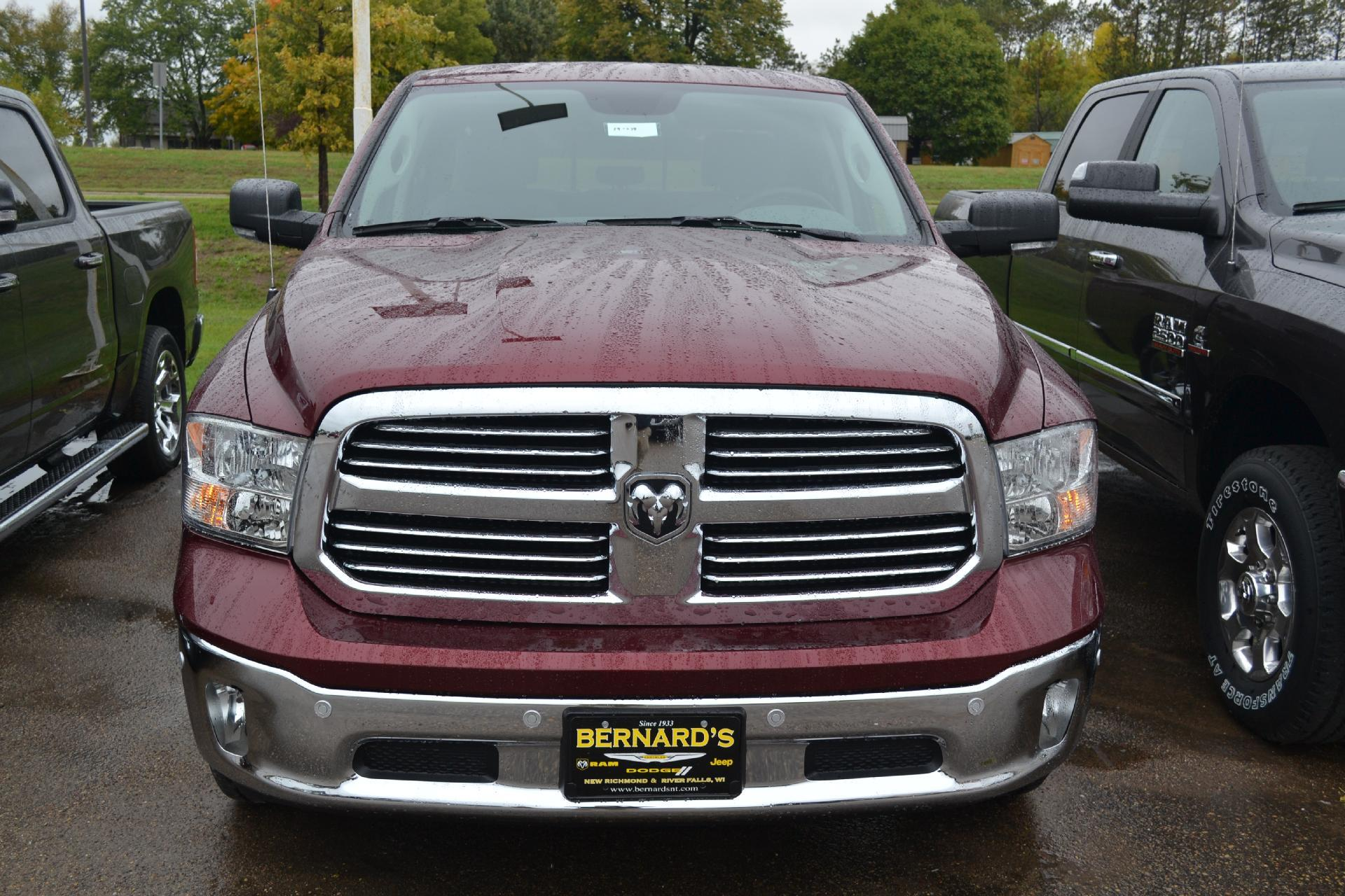 2019 Ram 1500 Crew Cab 4x4,  Pickup #19-234 - photo 4