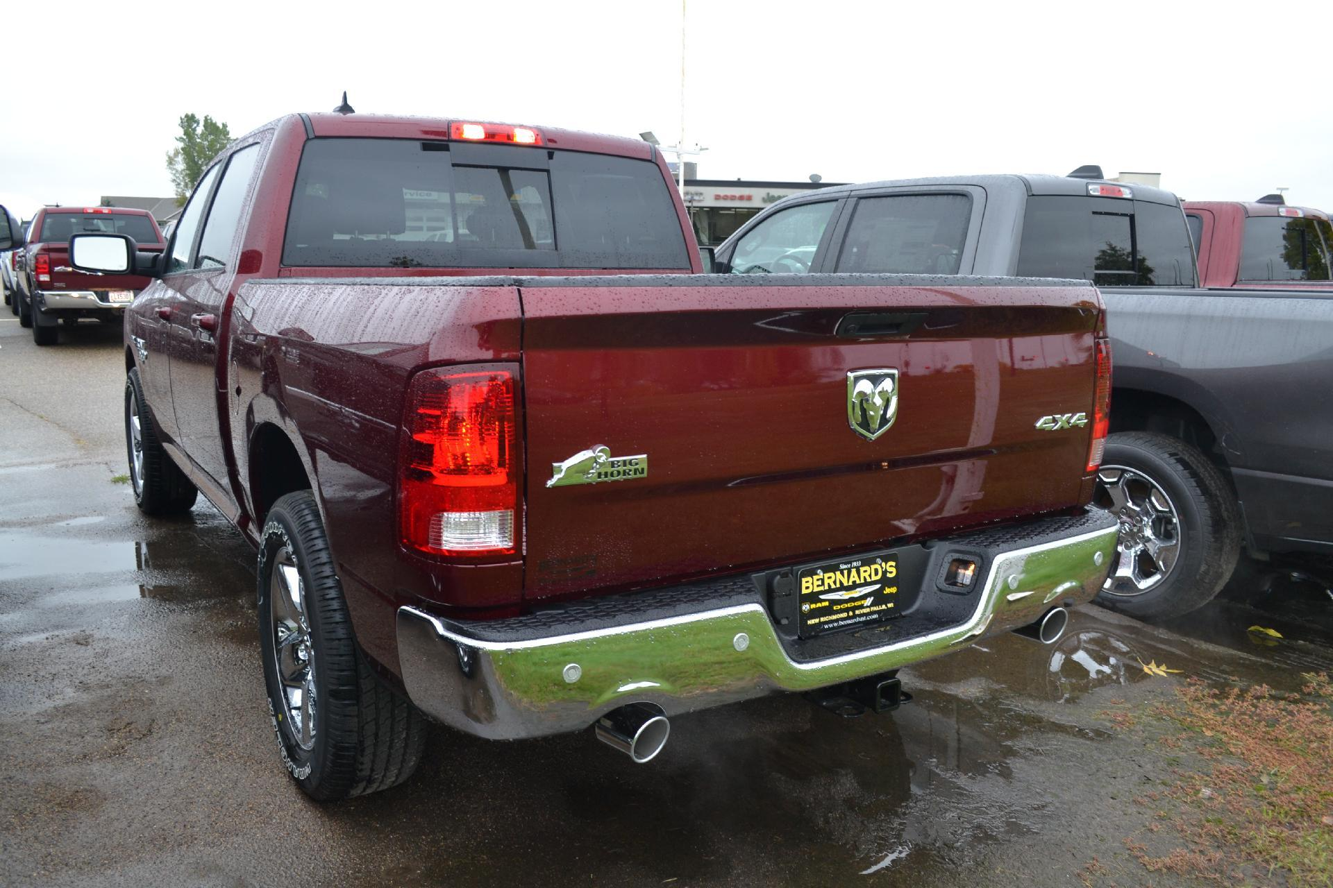 2019 Ram 1500 Crew Cab 4x4,  Pickup #19-234 - photo 2