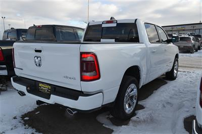 2019 Ram 1500 Crew Cab 4x4,  Pickup #19-323 - photo 4