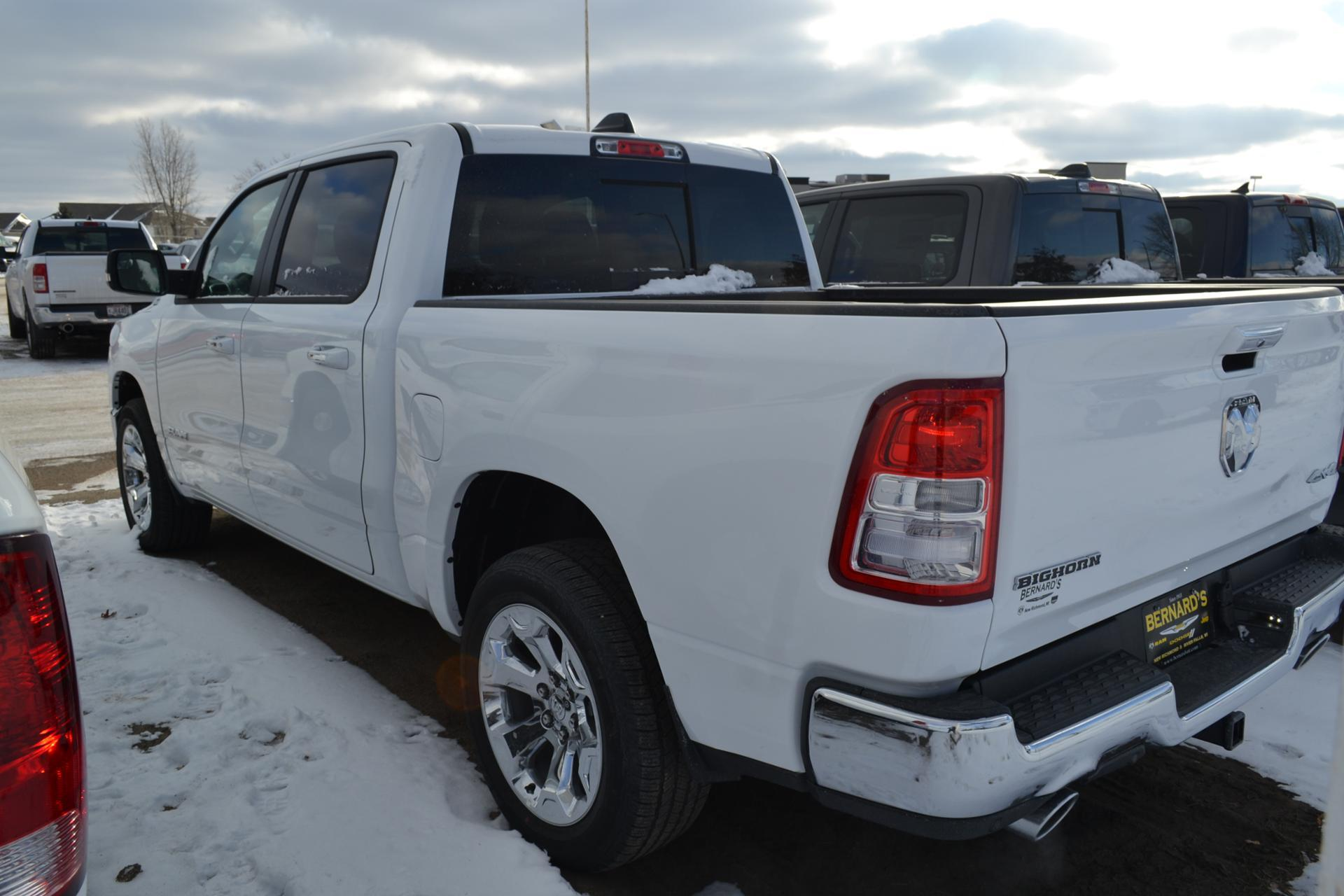 2019 Ram 1500 Crew Cab 4x4,  Pickup #19-373 - photo 2