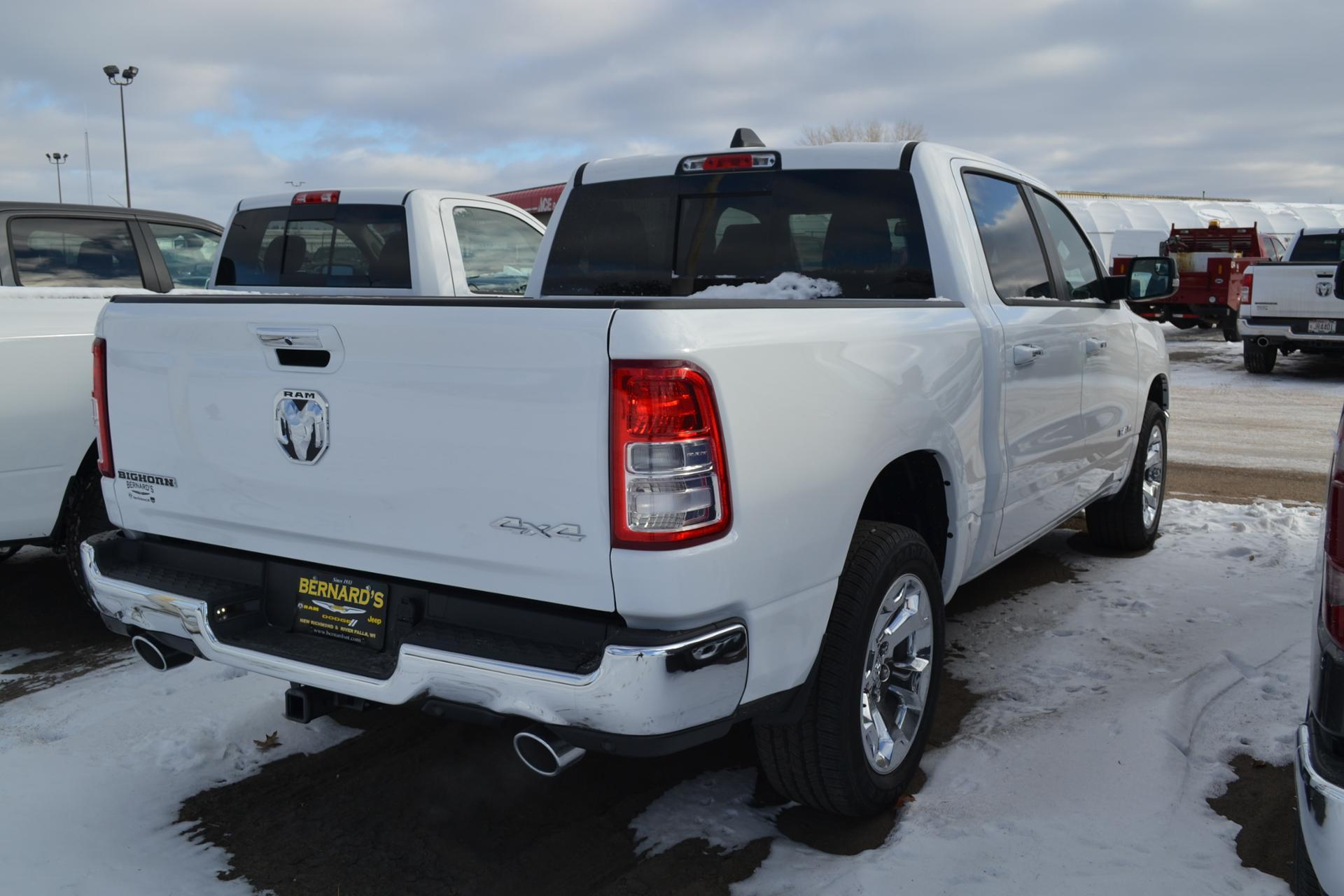 2019 Ram 1500 Crew Cab 4x4,  Pickup #19-373 - photo 8