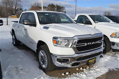 2019 Ram 1500 Crew Cab 4x4,  Pickup #19-373 - photo 3