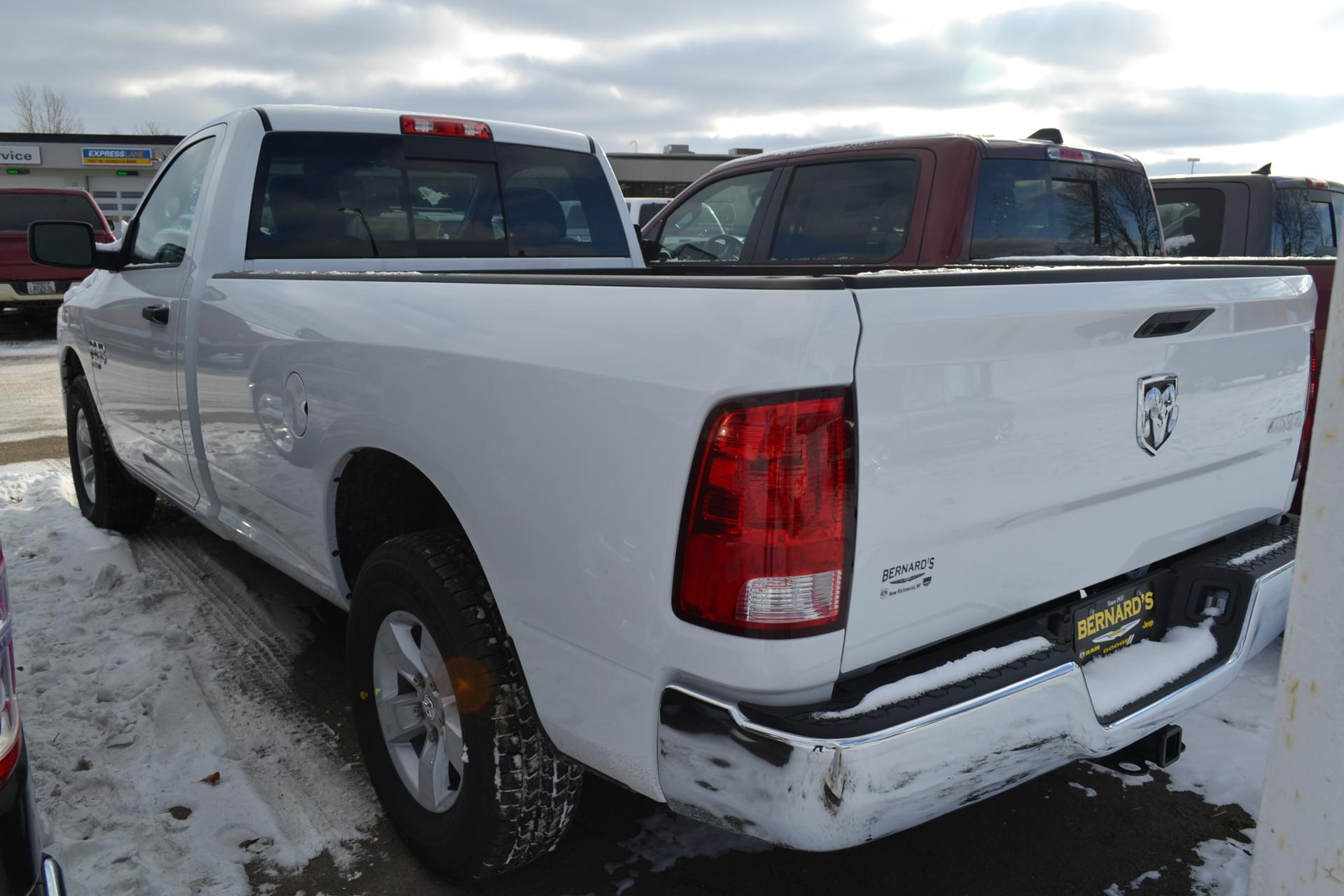 2019 Ram 1500 Regular Cab 4x4,  Pickup #19-382 - photo 2