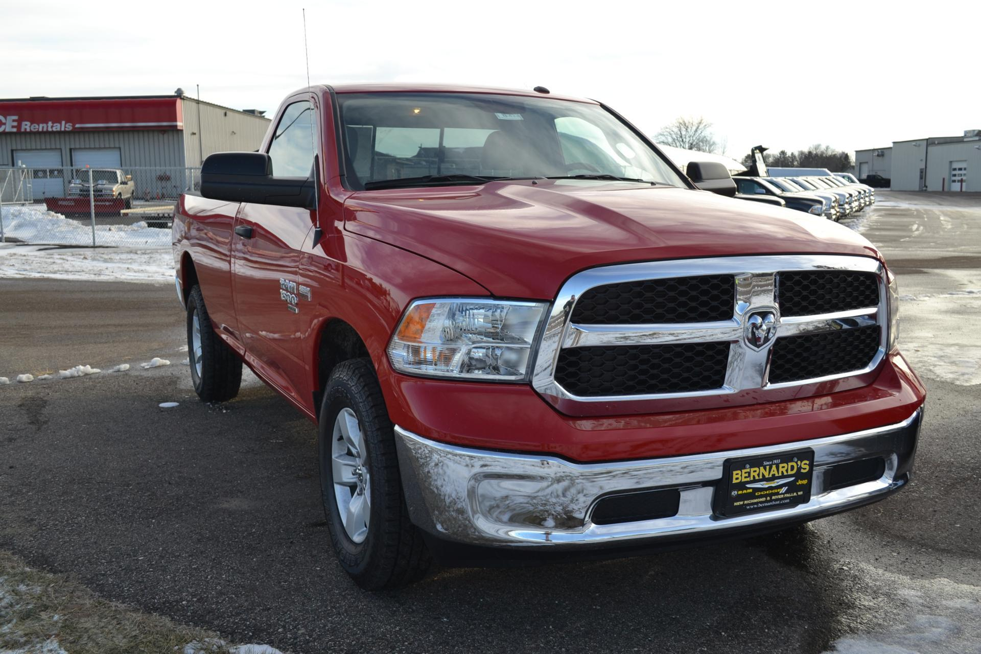 2019 Ram 1500 Regular Cab 4x4,  Pickup #19-433 - photo 4