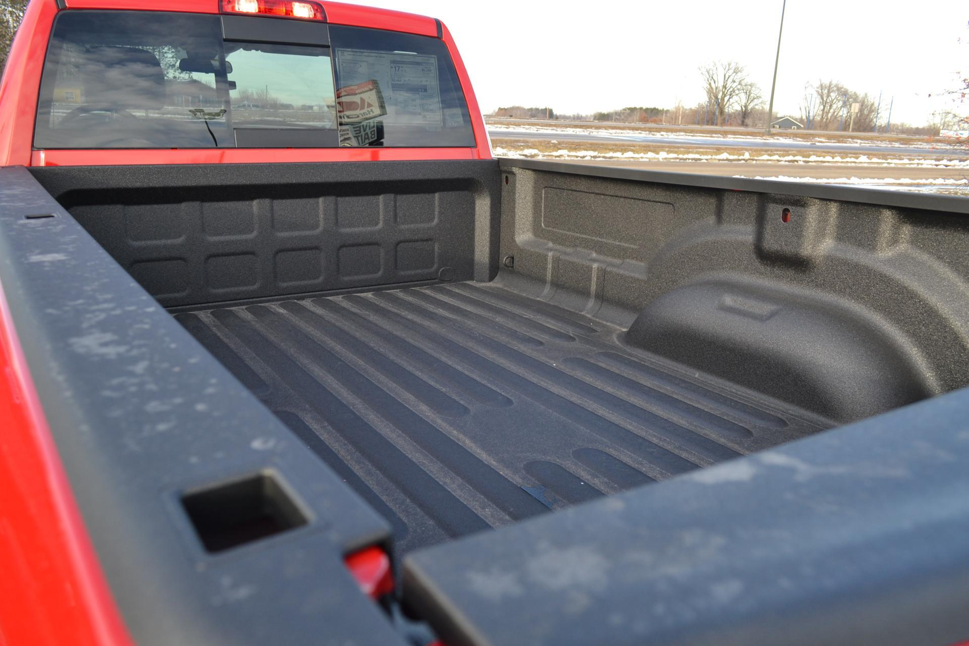 2019 Ram 1500 Regular Cab 4x4,  Pickup #19-433 - photo 7