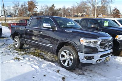 2019 Ram 1500 Crew Cab 4x4,  Pickup #19-472 - photo 3