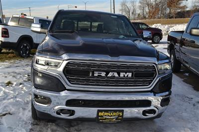 2019 Ram 1500 Crew Cab 4x4,  Pickup #19-472 - photo 4