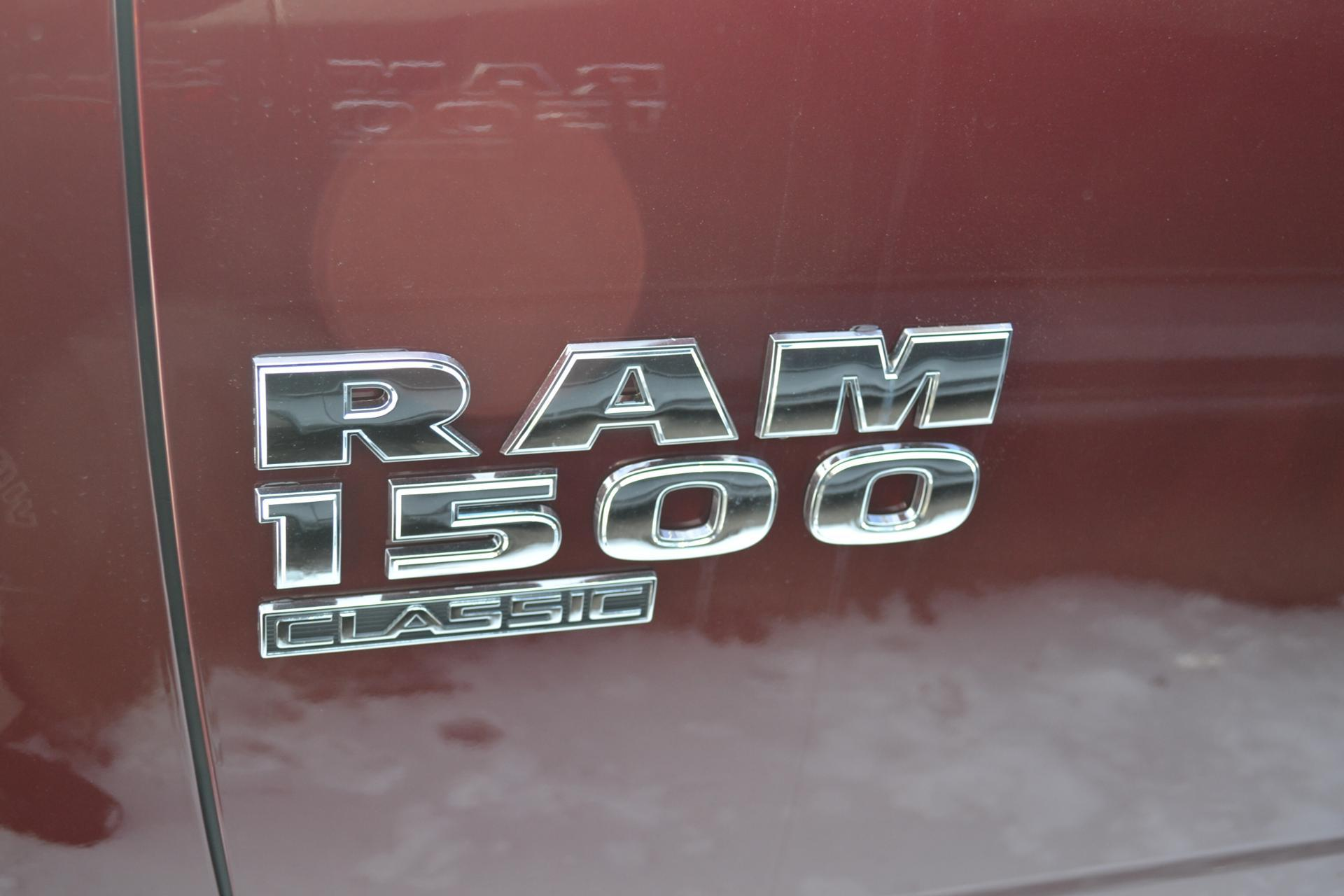 2019 Ram 1500 Quad Cab 4x4,  Pickup #19-512 - photo 5