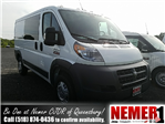 2017 ProMaster 1500 Low Roof Cargo Van #17403 - photo 1