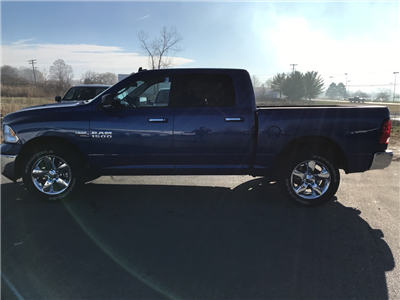 2018 Ram 1500 Crew Cab 4x4 Pickup #176414 - photo 7