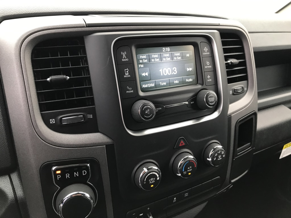 2018 Ram 1500 Quad Cab 4x4 Pickup #18035 - photo 11