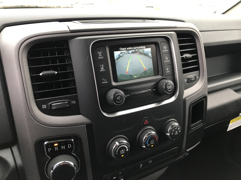 2018 Ram 1500 Quad Cab 4x4 Pickup #18035 - photo 12