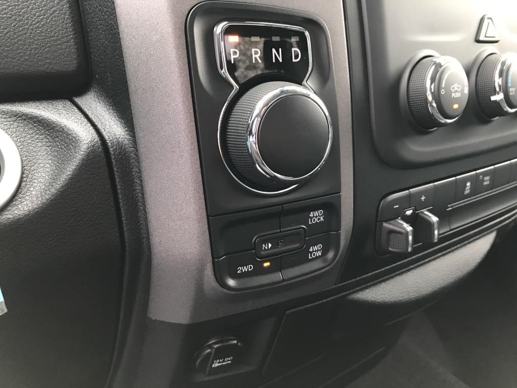 2018 Ram 1500 Quad Cab 4x4 Pickup #18035 - photo 13