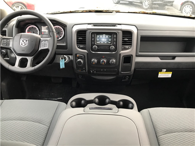 2018 Ram 1500 Quad Cab 4x4 Pickup #18035 - photo 9