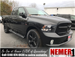 2018 Ram 1500 Quad Cab 4x4 Pickup #18035 - photo 1