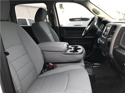 2018 Ram 1500 Crew Cab 4x4 Pickup #18036 - photo 7