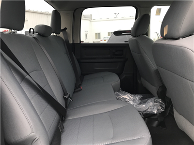2018 Ram 1500 Crew Cab 4x4 Pickup #18036 - photo 8
