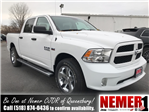 2018 Ram 1500 Crew Cab 4x4 Pickup #18036 - photo 1