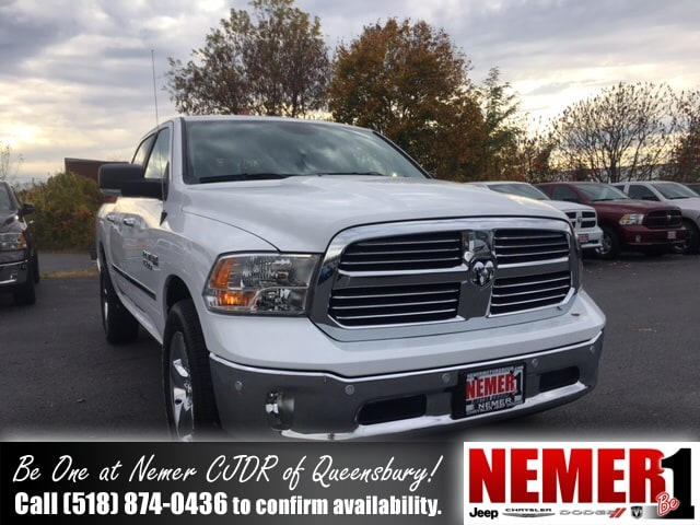 2018 Ram 1500 Crew Cab 4x4 Pickup #18067 - photo 1