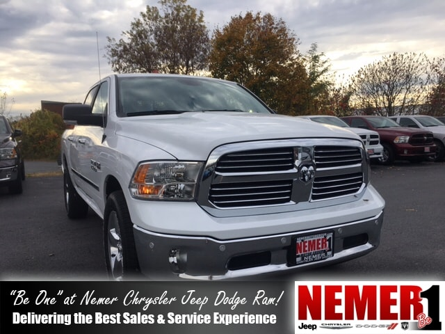2018 Ram 1500 Crew Cab 4x4, Pickup #18067 - photo 1