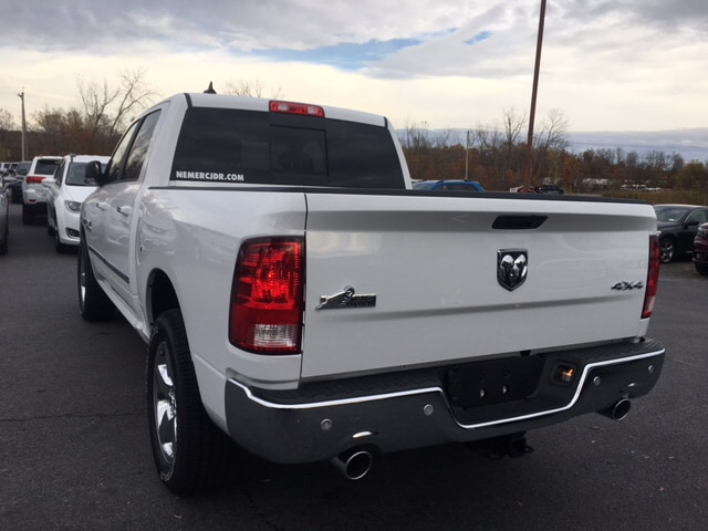 2018 Ram 1500 Crew Cab 4x4, Pickup #18067 - photo 6