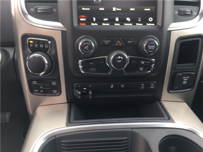 2018 Ram 1500 Crew Cab 4x4 Pickup #18067 - photo 16