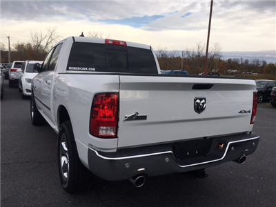 2018 Ram 1500 Crew Cab 4x4 Pickup #18067 - photo 6
