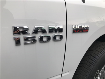 2018 Ram 1500 Crew Cab 4x4 Pickup #18069 - photo 6