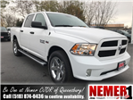 2018 Ram 1500 Crew Cab 4x4 Pickup #18069 - photo 1