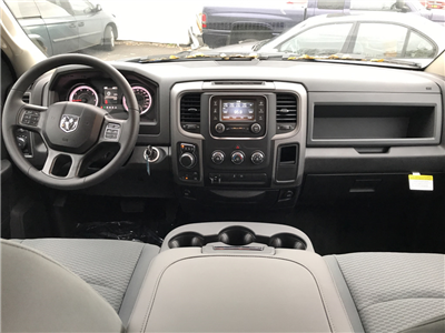 2018 Ram 1500 Crew Cab 4x4 Pickup #18088 - photo 11