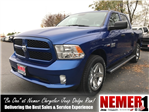 2018 Ram 1500 Crew Cab 4x4 Pickup #18088 - photo 1