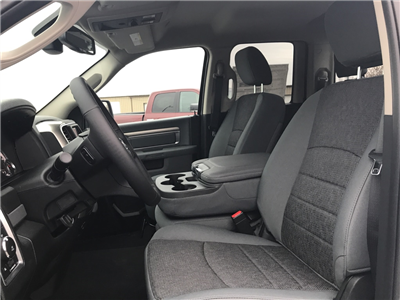 2018 Ram 1500 Quad Cab 4x4 Pickup #18121 - photo 13